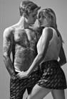 Все звезды в юбилейной рекламной кампании Calvin Klein