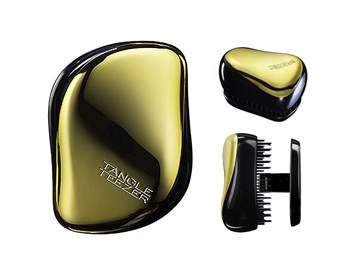 Расческа Tangle Teezer Compact Styler - фото 10605