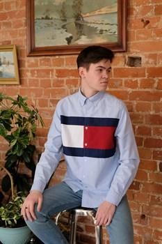 Рубашка Tommy Hilfiger - фото 13894