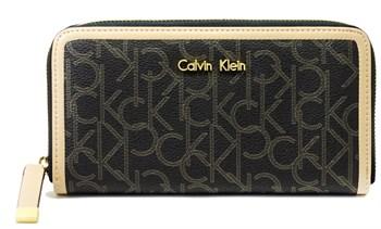 Кошелек Calvin Klein - фото 5094