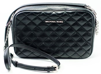 Кросс-боди Michael Kors Jet Set Travel - фото 5180