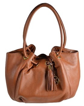 Сумка Michael Kors Ring Tote - фото 5283