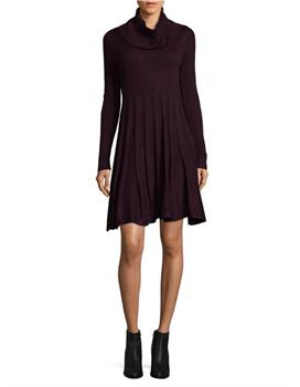 Вязаное платье Calvin Klein - фото 9914