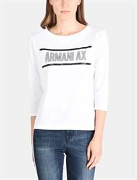 Лонгслив Armani Exchange