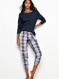 Пижамные штаны Victoria`s Secret