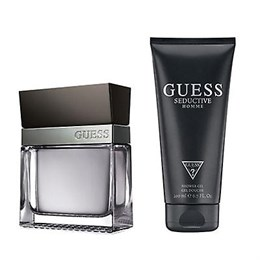 Набор Guess Seductive Homme