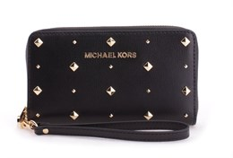 Кошелек-рислет Michael Kors Jet Set Travel