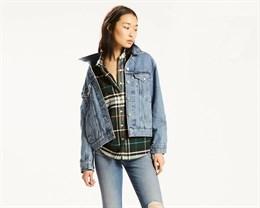 Джинсовая куртка Levi's 299440012
