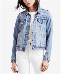 Джинсовая куртка Levi's 299450035
