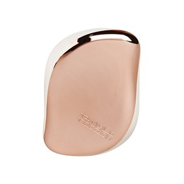 Расческа Tangle Teezer Compact Styler Gold Luxe
