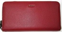 Кошелек DKNY (бордовый)