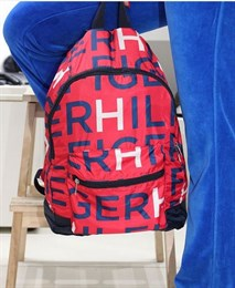 Рюкзак Tommy Hilfiger Packable
