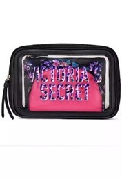 Косметичка Victoria's Secret 3 в 1
