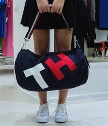 Спортивная сумка Tommy Hilfiger
