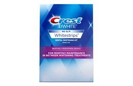 Crest 3D White Whitestrips Monthly Whitening Boost- отбеливающие полоски для зубов