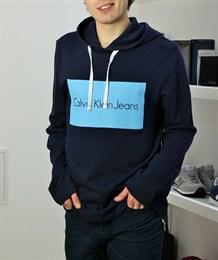 Худи Calvin Klein Jeans