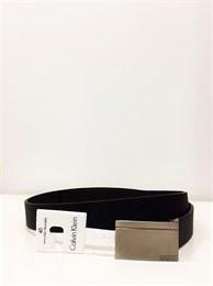 Двухсторонний ремень Calvin Klein