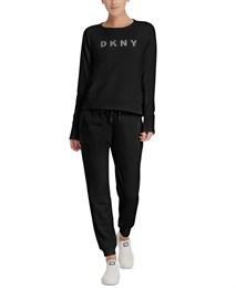 Спортивный костюм DKNY