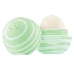 EOS, Бальзам-сфера для губ, огуречно-дынный, 0,25 унции (7 г)