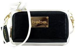 Сумка bebe Mina Colorblocked Crossbody