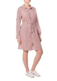 Платье-рубашка Maison Jules