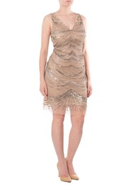 Платье Adrianna Papell