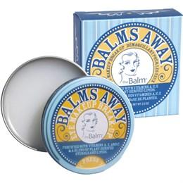 Бальзам для снятия стойкого макияжа Balmas Away