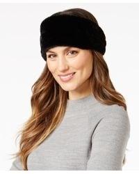 Набор Calvin Klein шарф-снуд и повязка