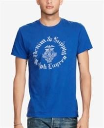 Футболка Ralph Lauren Denim & Supply