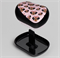 Расческа Tangle Teezer Compact Styler - фото 10613