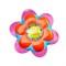 Расческа Tangle Teezer Magic Flowerpot, детская - фото 4859