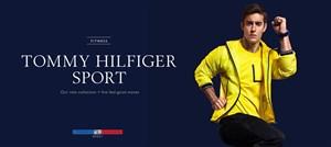 Tommy Hilfiger Sport