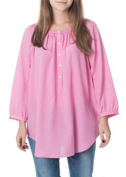 Блуза Lauren Ralph Lauren - фото 10022