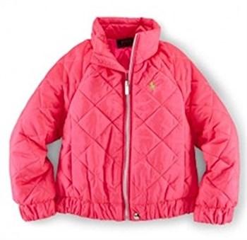 Стеганая куртка Polo Ralph Lauren - фото 10097