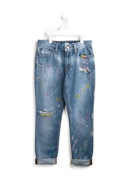 Джинсы Polo Ralph Lauren - фото 10645