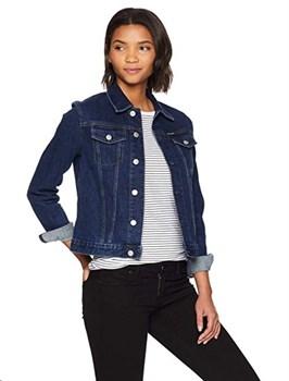 Джинсовая куртка Calvin Klein Jeans - фото 13492