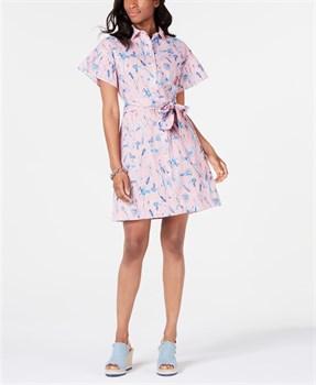 Платье Tommy Hilfiger - фото 14589
