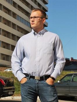 Рубашка Kenneth Cole Reaction - фото 14798