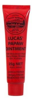 Бальзам для губ Lucas Papaw OINTMENT - фото 4904