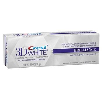 Зубная паста Crest Brilliance - фото 4912