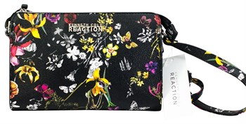 Сумка Kenneth Cole Reaction Floral Mini - фото 5189