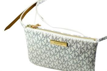 Поясная сумка Michael Kors Synthetic Leather - фото 5226