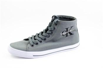 Кеды Calvin Klein Jeans - фото 5823