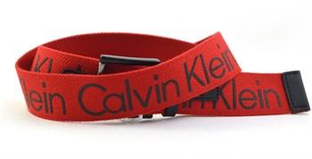 Ремень Calvin Klein - фото 6099