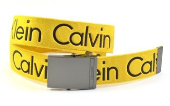 Ремень Calvin Klein - фото 6100