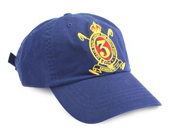 Бейсболка Ralph Lauren - фото 6160
