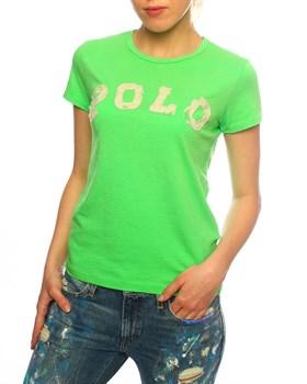 Футболка Polo Ralph Lauren - фото 6367