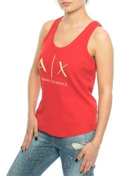 Топ Armani Exchange - фото 6718