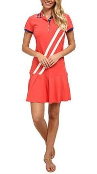 Платье поло U.S.Polo Assn. - фото 6906