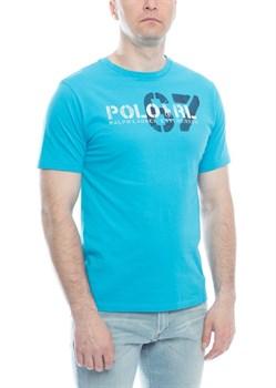 Футболка Polo Ralph Lauren - фото 6985